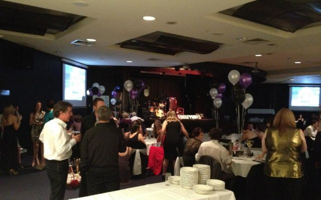 Brisbane Broncos Leagues Club for Sprintcars QLD July 2012
